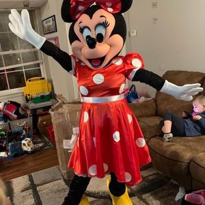 Deluxe Mickey & Minnie Costumes For Sale for Sale in Philadelphia, PA