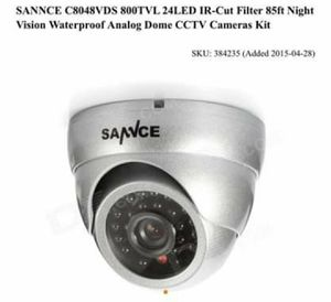 Sannce Security Camera for Sale in Queens, NY
