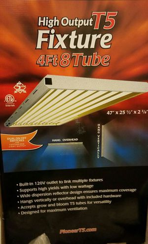 Indoor Grow lights for Sale in Pittsburgh, PA