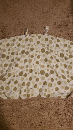 Infant car seat cover for Sale in Gilbert, AZ