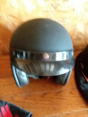 Fulmer Motorcycle Helmet for Sale in Forest, VA