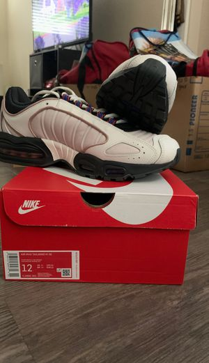 NIKE AIR MAX TAILWIND IV SE SHOES BRAND NEW SIZE 12 for Sale in Anaheim, CA