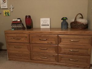 Dresser for Sale in Snohomish, WA
