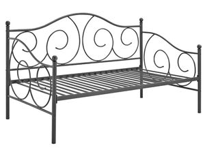 Victorian Daybed, With Firm Full Sized Mattress for Sale in Maplewood, MN