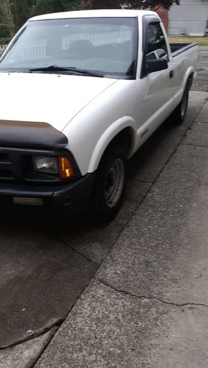 1995 Chevy s10 for Sale in Black Diamond, WA