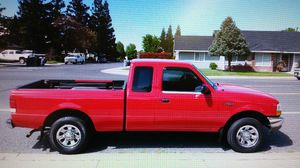 2000 Ford Ranger XLT for Sale in Bystrom, CA