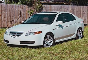 Great on Gas! Car runs and drives. It has power windows 2004 Acura TL for Sale in Vallejo, CA