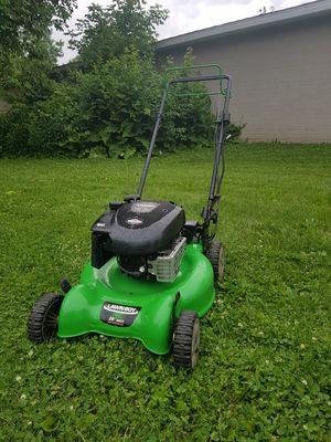 """Lawn boy 20"""" push mower for Sale in Detroit, MI"""