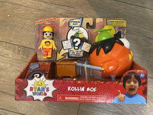 Ryan toy 6 each for Sale in Oakley, CA
