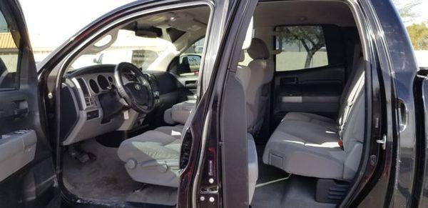 2009 Toyota Tundra Double Cab