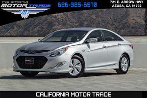 2015 Hyundai Sonata Hybrid for Sale in Azusa, CA