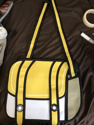 2d messenger bag for Sale in Aloha, OR