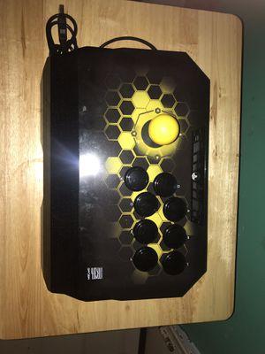 Arcade Stick Fighting game stick for Sale in Smyrna, GA