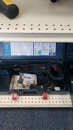 Bosch SDS Plus Rotary Hammer Drill for Sale in Chesapeake, VA