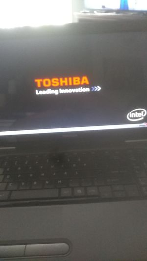 Toshiba Intel for Sale in Waite Hill, OH