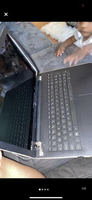 Broken HP laptop for Sale in Columbia, SC