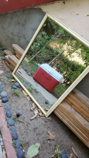 Restroom mirror for Sale in Los Angeles, CA