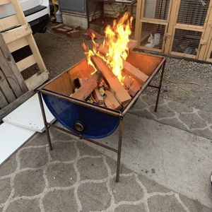 """Fire pit """"NEW"""" for Sale in Long Beach, CA"""