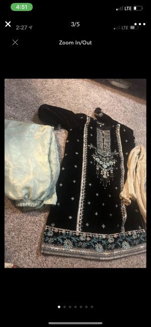 Pakistani brand new winter dresses for Sale in Richmond, CA