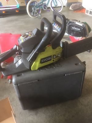 Chainsaw for Sale in South San Francisco, CA