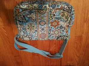 Barely used vera Bradley laptop messenger bag for Sale in Marietta, GA