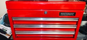 MASTERGRIP TOOL BOX for Sale in Murray, UT