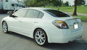 Gas cylinder 2007 Nissan Altima 3.5 S for Sale in Salt Lake City, UT