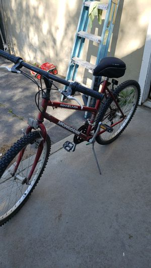 Mongoose bike for Sale in Fresno, CA