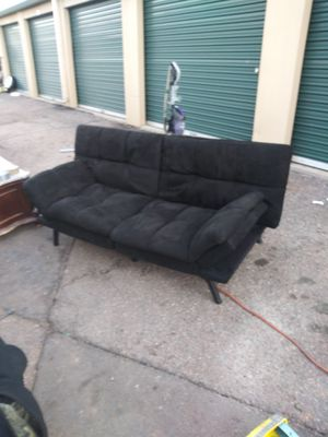 Futon for sale for Sale in Colorado Springs, CO