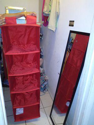 Closet organizer for Sale in Orlando, FL