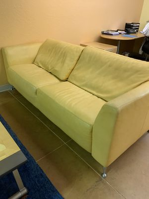 Modern Contemporary Couch for Sale in Fort Myers, FL