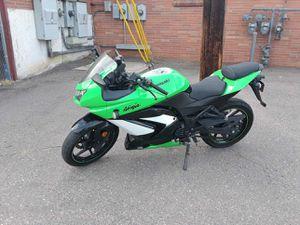 Kawasaki Ninja for Sale in Denver, CO