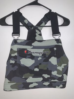 Camouflage Champion Vest for Sale in Paramount, CA