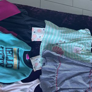 3/4T Clothes for Sale in Fort Lauderdale, FL