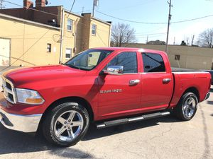 2012 Dodge Ram 1500 Crew Cab 4x4 for Sale in Willoughby Hills, OH