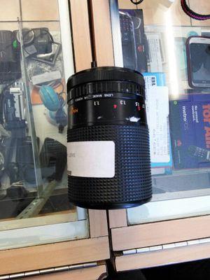 Sakar macro 80-200 mm camera lens for Sale in Miami, FL