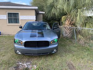 2007 Dodge Charger for sale for Sale in Tampa, FL