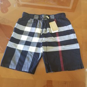 Burberry London Swim trunk shorts I booty brand New Medium Mens polo shirt Gucci for Sale in Walnut Creek, CA