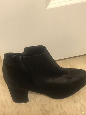 Black bootie for Sale in Fort Washington, MD