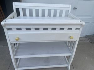Changing table for Sale in Arcadia, CA