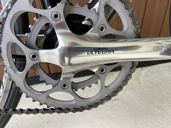 Trek Madone 4.7 Full Carbon Race size 54cm