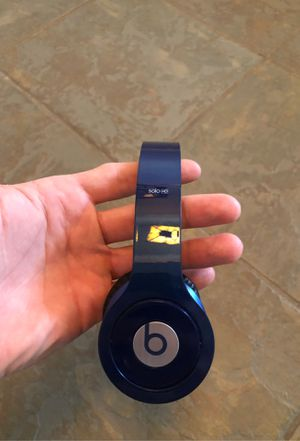 Beats Solo (wired) for Sale in Aurora, CO
