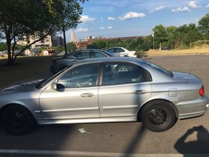 Hyundai Sonta for Sale in Pittsburgh, PA