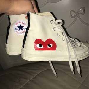 Comme Des Garcons Size 7 for Sale in Hallandale Beach, FL