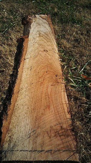 41x14x1 raw Wood Farmhouse red oak slab lumber for Sale in Clarksville, TN