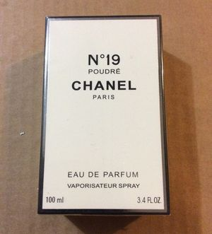 Mother's Day Chanel 19 perfume for Sale in Mount Rainier, MD