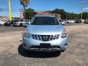 🍀2013 Nissan Rogue S 4dr Crossover 🍀 for Sale in San Antonio, TX