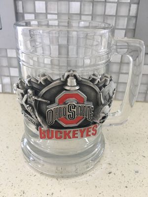 Buckeyes beer mug for Sale in West Palm Beach, FL