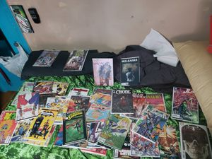 Comic book lot for Sale in Mount Hamilton, CA