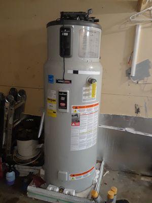 Bradford White 80 gallon, heat pump, Water Heater for Sale in Vancouver, WA